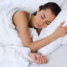 Tidur yang Cukup Buat Diet Sehat