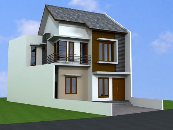 Tips Desain Rumah yang  Minimalis dan Modern