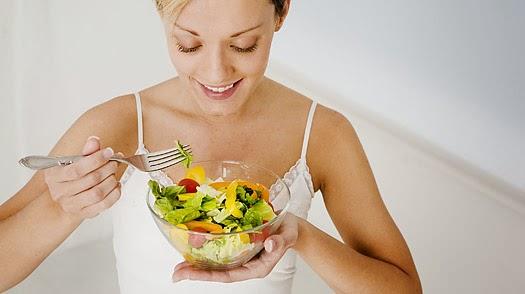 Tips Diet Untuk Penderita Maag