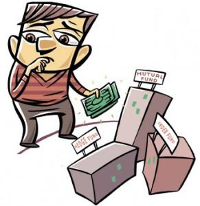 Tips Mengontrol Pendapatan melalui investasi Reksadana