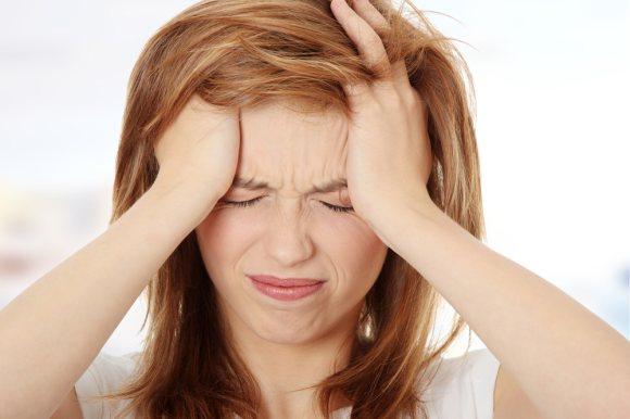 Cara Alami Mengobati Migrain