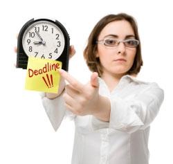 Cara Cepat Menyelesaikan Pekerjaan yang Dikejar Deadline
