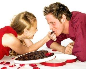 Cara Menyenangkan Hati Pacar Saat Valentine
