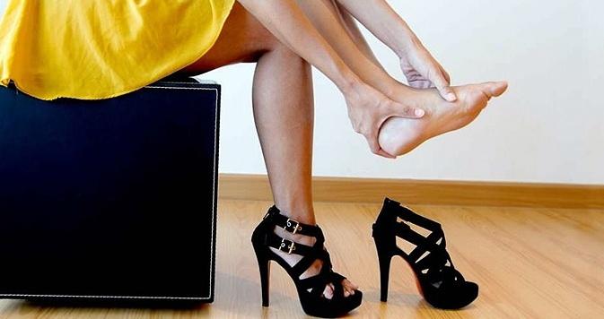 Cara Sehat Memakai High Heels