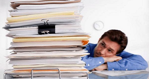 Cara Mengatasi Kebiasaan Menunda Pekerjaan