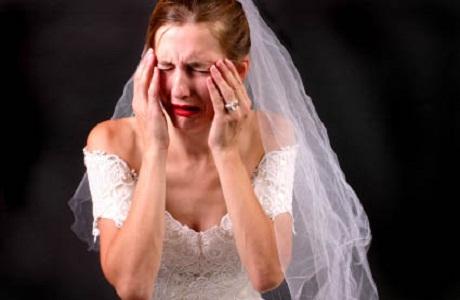 Cara Mengatasi Sakit Hati Setelah Batal Menikah