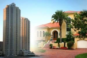 Memilih Investasi Tanah, Rumah, atau Apartemen