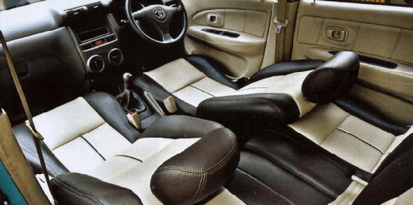 Tips Agar Interior Mobil Selalu Wangi
