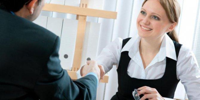 Tips Agar Sukses Dalam Pekerjaan