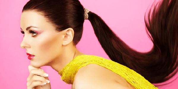 Cara Cepat Membuat Rambut Menjadi Licin