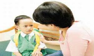 Tips Buat Orang Tua Jika Anak Tidak Ingin Sekolah