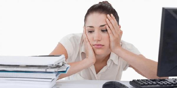 Cara Mengatasi Rasa Malas Saat Bekerja