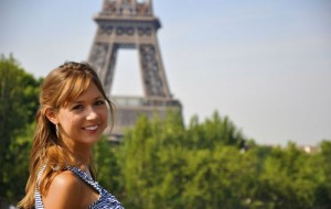 Membuka Rahasia Kecantikan Alami Wanita Paris