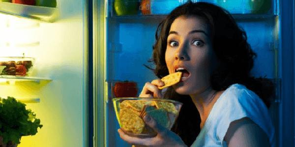 Cara Aman Mengontrol Nafsu Makan