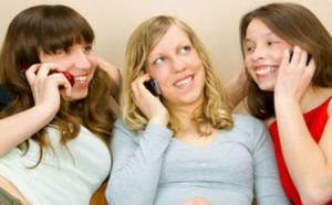Masalah Kulit Akibat Pemakain Ponsel Terlalu Lama