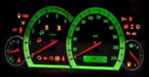 Tips Mengenali Bagian dari Setiap Lampu Indikator Mobil