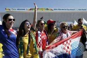 Tips Mengurangi Pengeluaran karena Piala Dunia