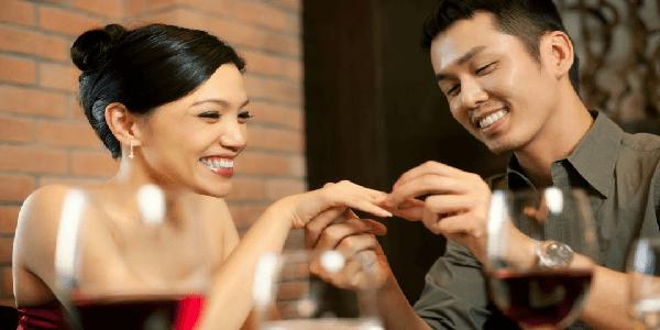 Cara Memikat Hati Wanita Idaman