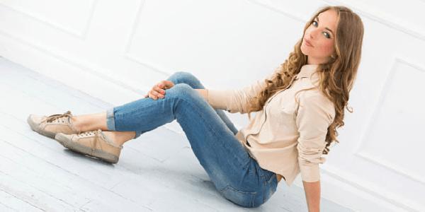 Cara Memilih Pakaian Untuk Wanita Mungil