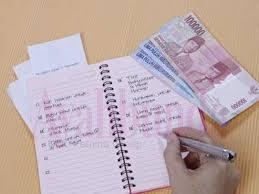 Ini Dia Tips Mengatur Keuangan Bulanan