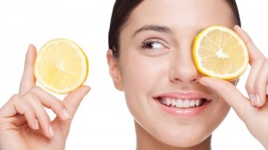 Manfaat Besar Buah Lemon untuk Kecantikan Sempurna
