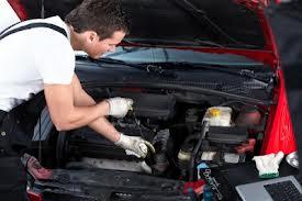 Mendeteksi Masalah Mesin Mobil Secara Dini