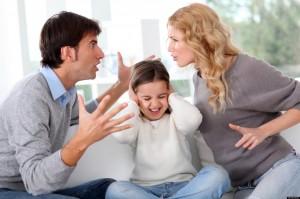 Tips Ketika Anak Akan Menghadapi Perceraian Orang Tua