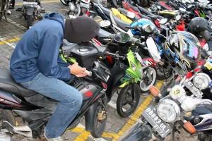 Tips Yang Bisa dilakukan Untuk Terhindar dari Pencurian Kendaraan Bermotor