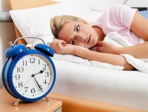 Beberapa Asupan Gizi Membantu dalam Masalah Insomnia