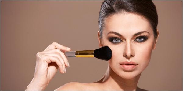Cara Make up Yang Elegan Bagi Wanita