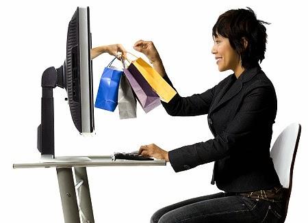 Ini Dia Tips Agar Tidak Tertipu Saat Belanja Online