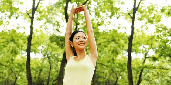 Tips Gaya Hidup Yang Sehat