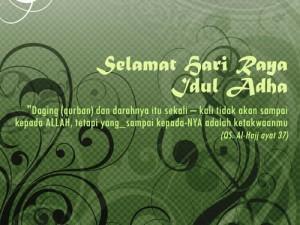 Tips Menyambut Hari Raya Idul Adha Agar Bermakna