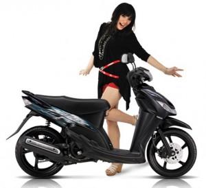 Cara Cepat Mahir Mengendarai Sepeda Motor Matic