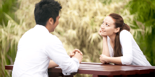 Cara Sukses Kencan Pertama