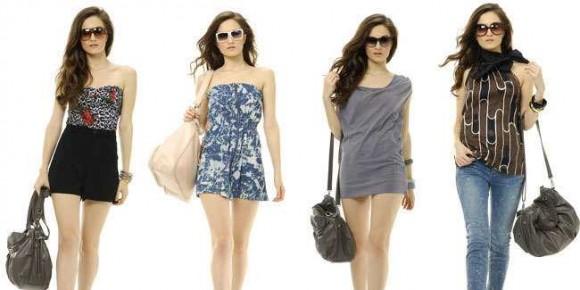Ini Tips Fashion Untuk Wanita Berpostur Pendek