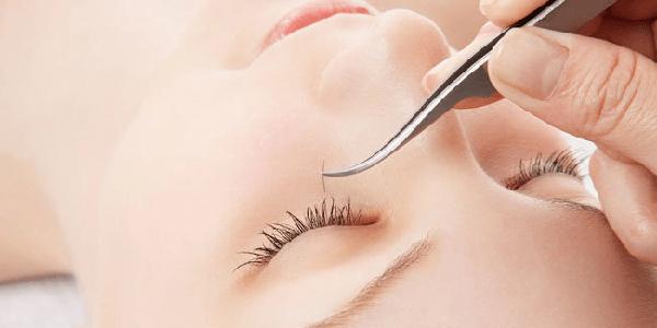 Cara Tepat Merawat Extension Bulu Mata