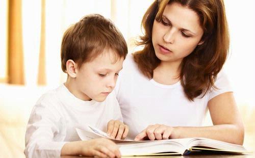 Ingin Anak Anda Menjadi Pintar, Ini Dia Tipsnya
