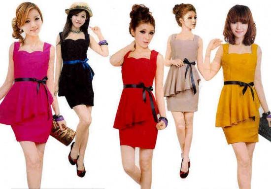 Tips Fashion Ala Korea, Untuk Bertubuh Pendek