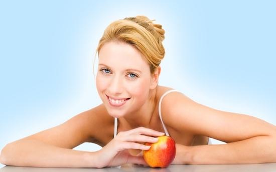 Tips Hidup Sehat Untuk Para Wanita