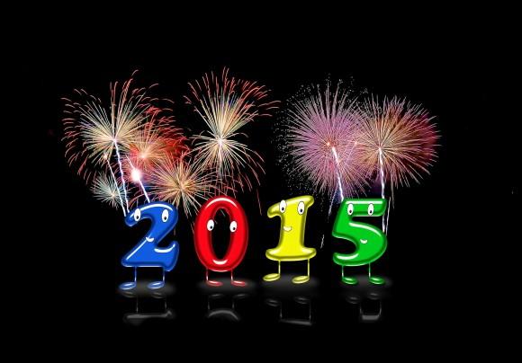 Ucapan Pantun Untuk Tahun Baru 2015