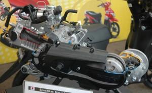 Trik Melakukan Bore Up Honda Beat Menjadi 125 CC