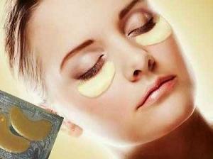 Mengurangi Kerutan Kantung Mata Agar Terlihat Lebih Elok