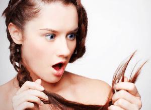 Rambut Rusak dan Tipis karena 5 Kebiasaan Wanita