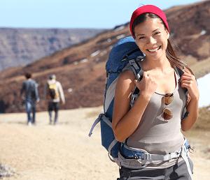 Tips Utama Menjadi Backpacker yang Profesional