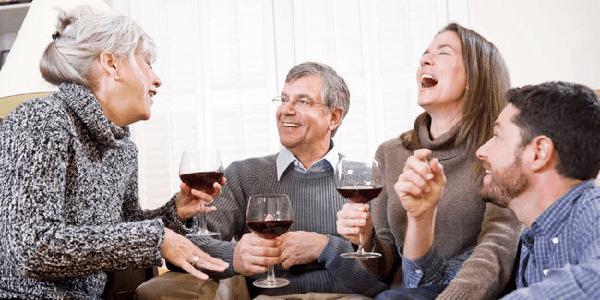 Cara Meluluhkan Hati Ayah Mertua