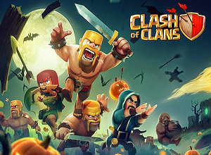 Tips Cerdas Memainkan Game Clash Of Clans