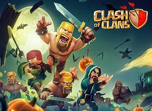 Tips Cerdas Memainkan Game Clash Of Clans