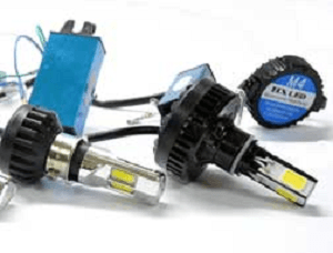 Tips Jika Ingin Menggunakan Lampu LED untuk Kendaraan