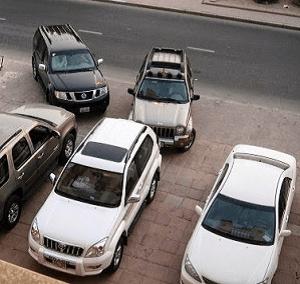 Tips Jitu Memarkir Mobil Bagi Para Pemula
